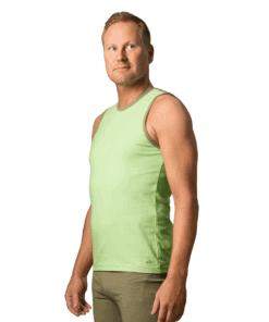 Organic-cotton-clothing-tank-top-mukta-arcadian-green