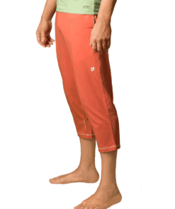 Organic-cotton-retro-pants-haddi-coral-red-2