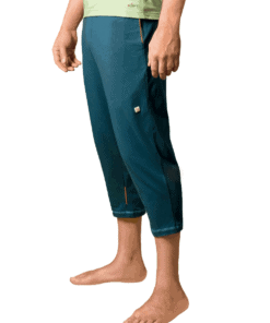 Organic-cotton-retro-pants-haddi-moroccon-blue-1-1