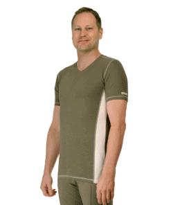 b-light-organic-sportswear-t-shirt-rangeen-olive-green