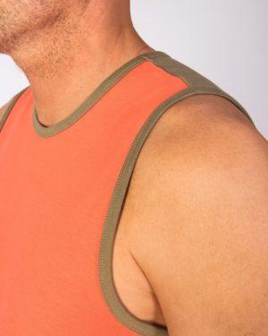 b-light-organic-sportswear-tank-top-mukta-coral-red-2