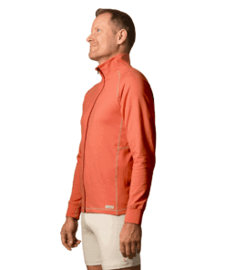 organic-cotton-jacket-saundary – coral-red-1-1
