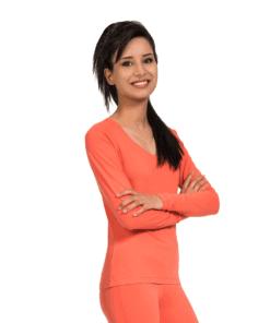 b-light-organic-sportswear-daur-long-sleevet-shirt-coral-red-1
