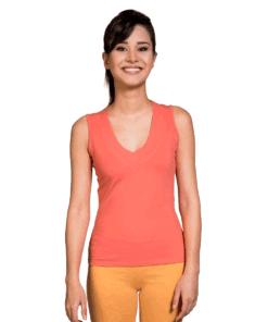 b-light-organic-sportswear-tank-top-micha-coral-red-1
