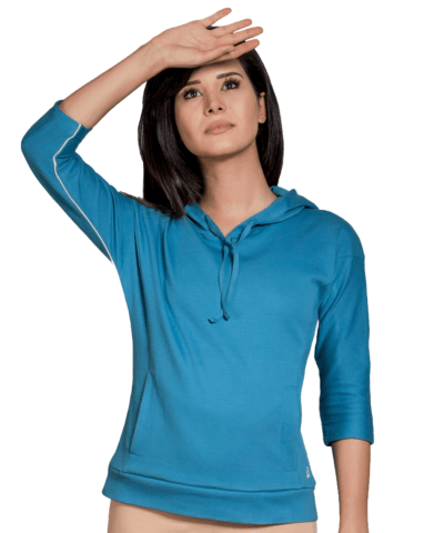 b-light-organic-sportswear-thanda-hoodie-blue-sapphire-1-1