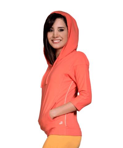 b-light-organic-sportswear-thanda-hoodie-coral-red-1