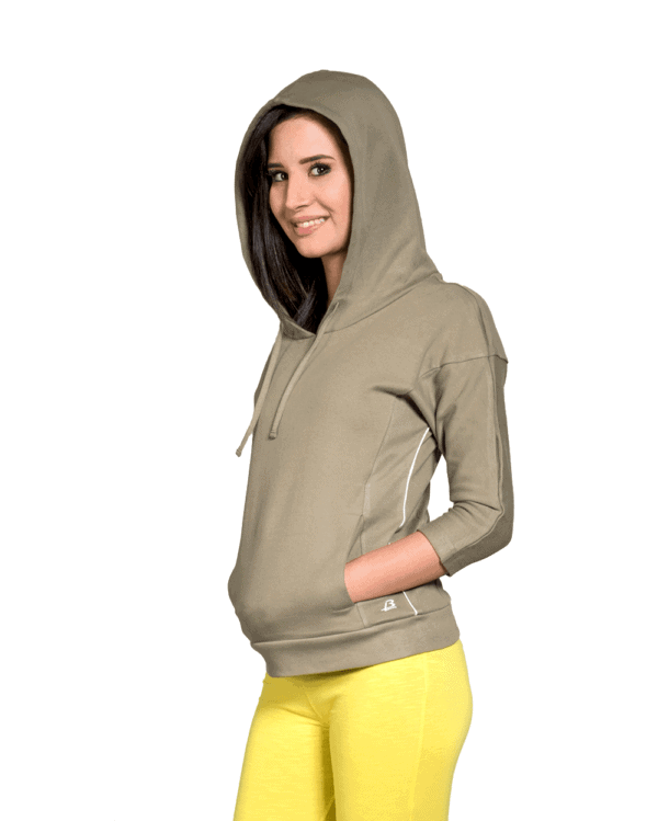 b-light-organic-sportswear-thanda-hoodie-olive-green-1