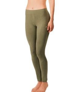 b-light-organic-sportswear-leggings-andaaj-olive-green-1-1