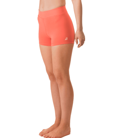 b-light-organic-sportswear-shorts-tina-coral-red