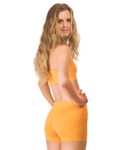 b-light-organic-sportswear-shorts-tina-radiant-yellow