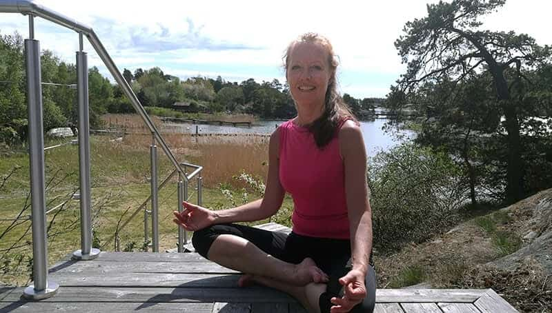 Yoga retreat i Stockholms skärgård - Fantastiska Muskö 8d7e9732eb51c