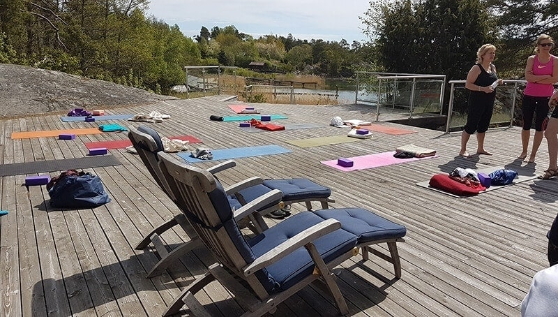 b-light-organic-clothing-leni-philip-yogaretreat-stockholm-archipelago-2