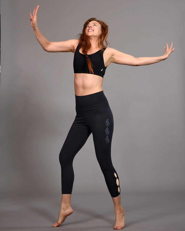 ekologiska yogakläder adha