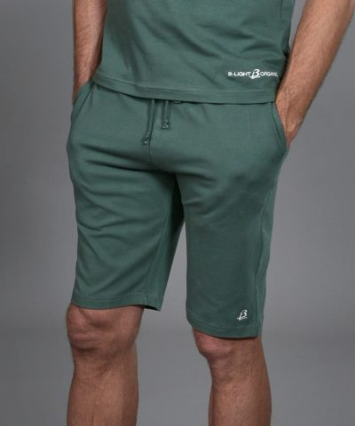 b-light-organic-clothes-shorts-ghutana-green-mattias-sunneborn-1