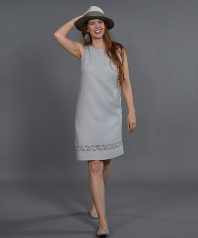b-light-organic-cotton-dress-grey-1