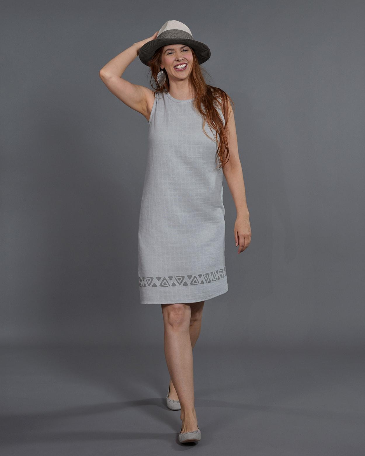 b-light-organic-cotton-dress-grey-1